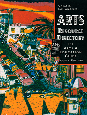 Arts Resource Directory