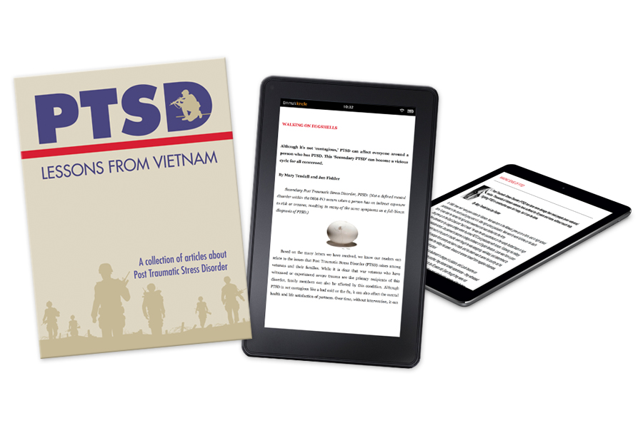 PTSD: Lessons from Vietnam